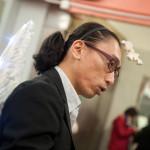 Jeff Leung / Art Critic梁展峯 / 寫作人
